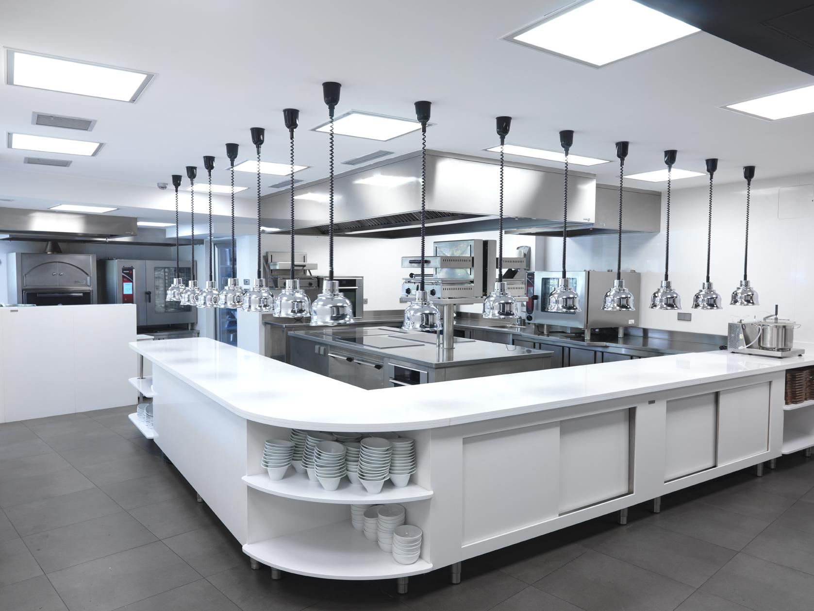 Neointegra empresa de limpieza de cocina industrial le n neointegra limpieza de campanas - Campana cocina industrial ...
